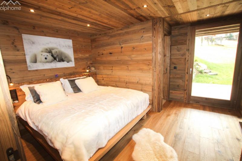 Deluxe sale house / villa Combloux 1390000€ - Picture 14