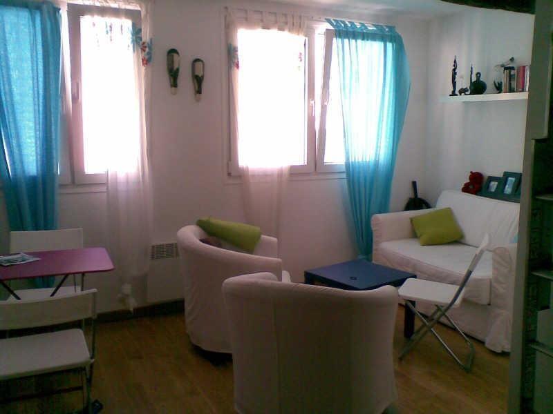 Location appartement Paris 2ème 933€ CC - Photo 4