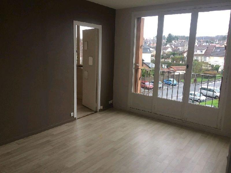 Sale apartment St michel sur orge 124500€ - Picture 3
