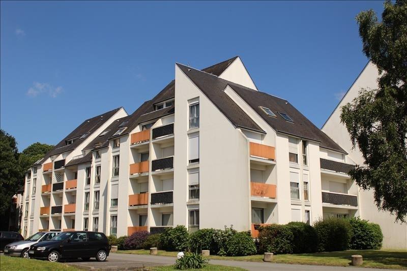 Verkauf wohnung Quimper 123050€ - Fotografie 3