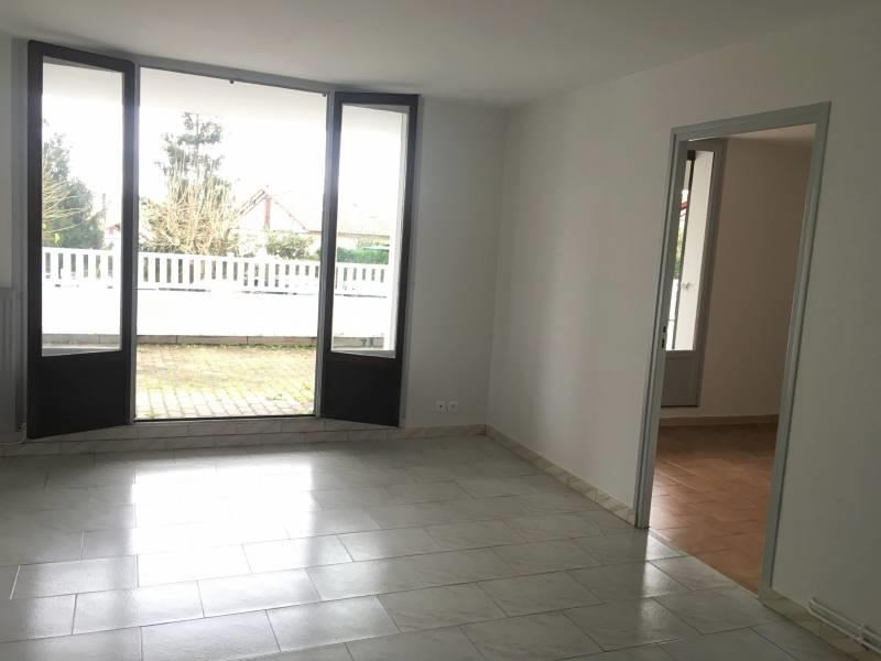 Sale apartment Hendaye 331 000€ - Picture 1