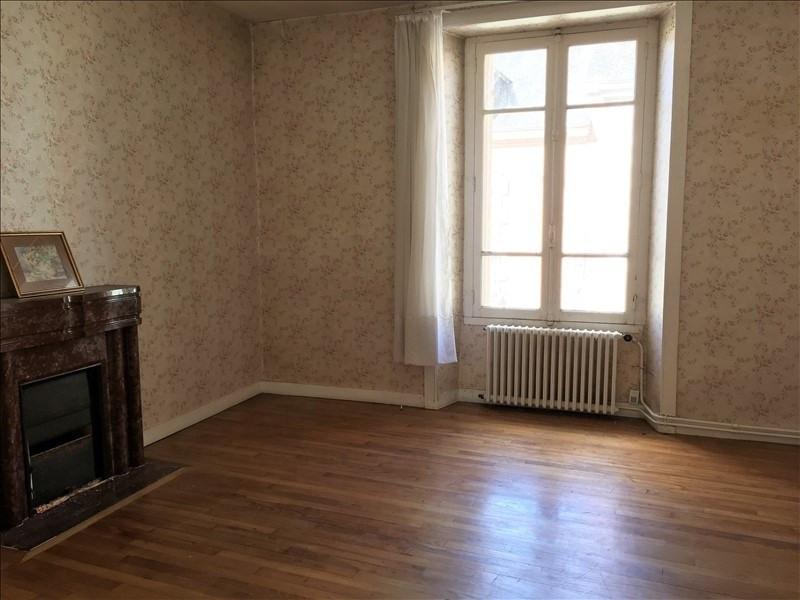 Sale building Janze 177650€ - Picture 1