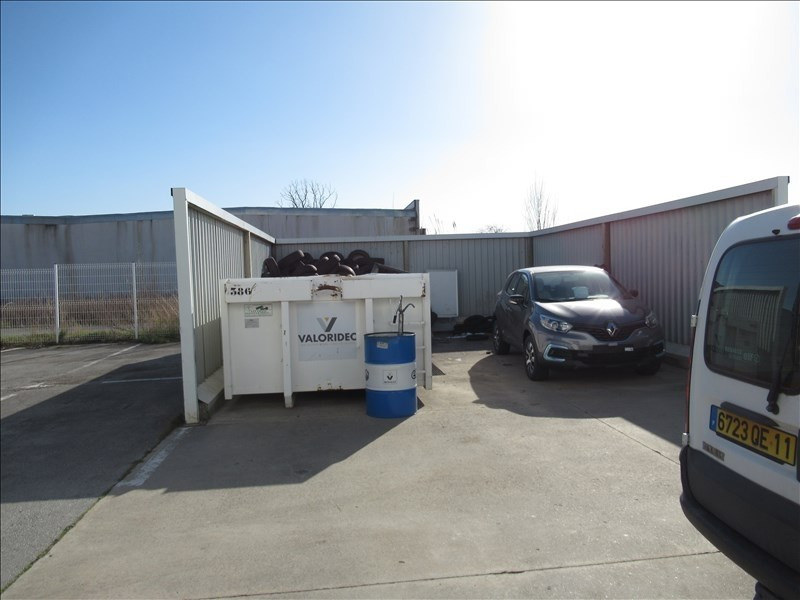 Vente local commercial Carcassonne 700 000€ - Photo 5