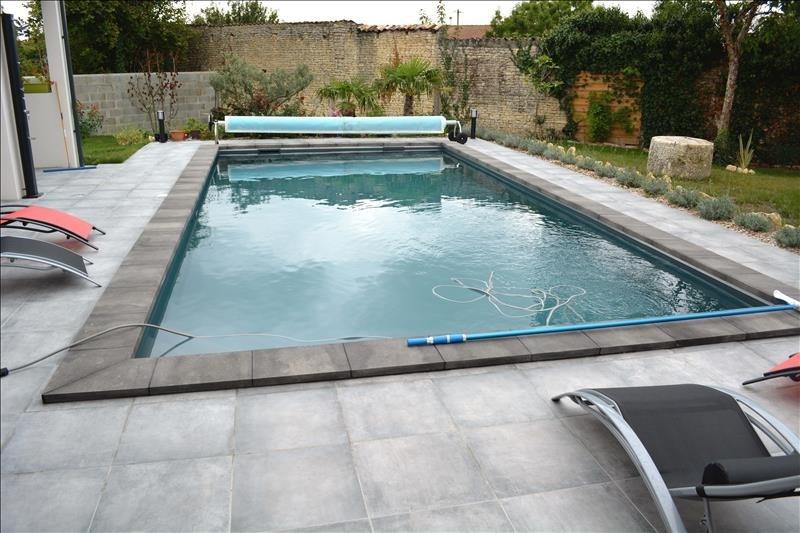 Sale house / villa Ferrieres 524000€ - Picture 2