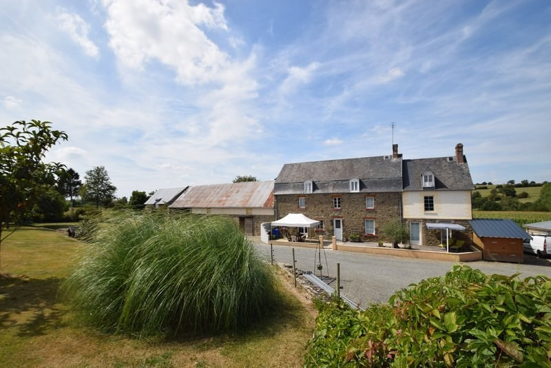 Verkoop  huis St louet sur vire 288000€ - Foto 3