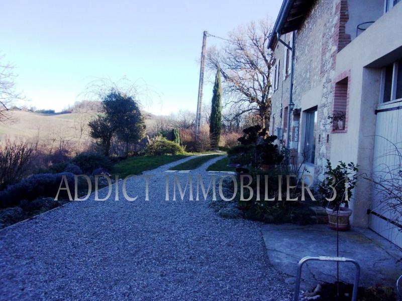 Vente maison / villa Secteur lavaur 385000€ - Photo 10