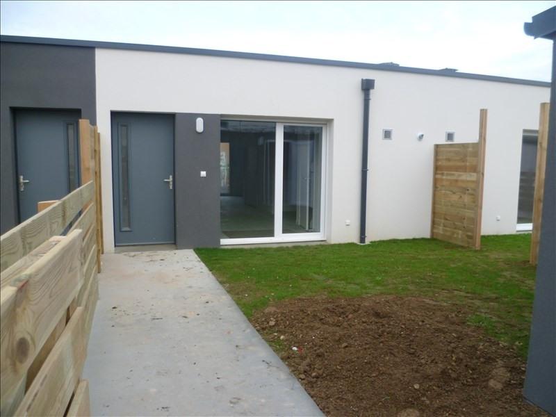 Verhuren  huis Moult 528€ CC - Foto 5
