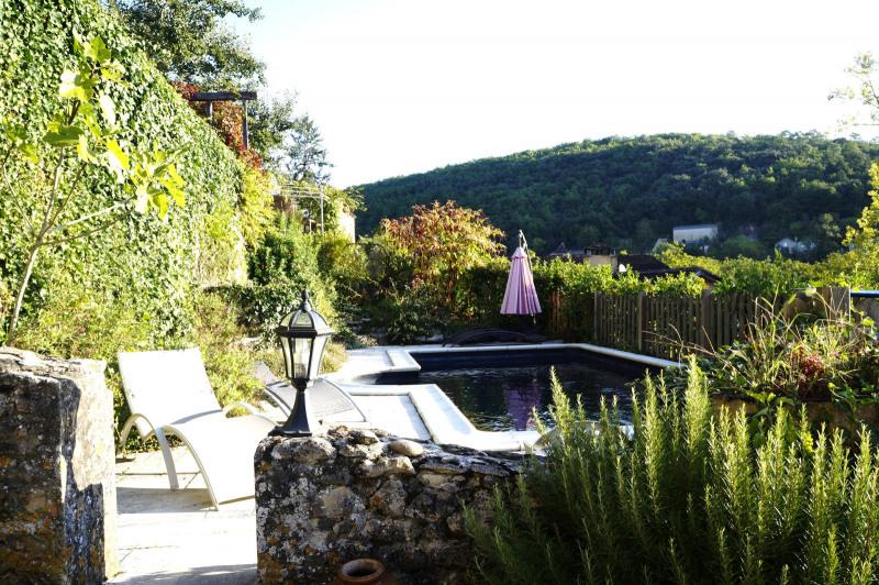 Sale house / villa Saint-vincent-de-cosse 405900€ - Picture 14