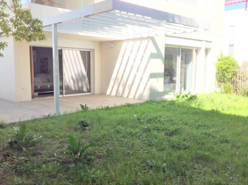 Vente de prestige appartement Montpellier 510500€ - Photo 1