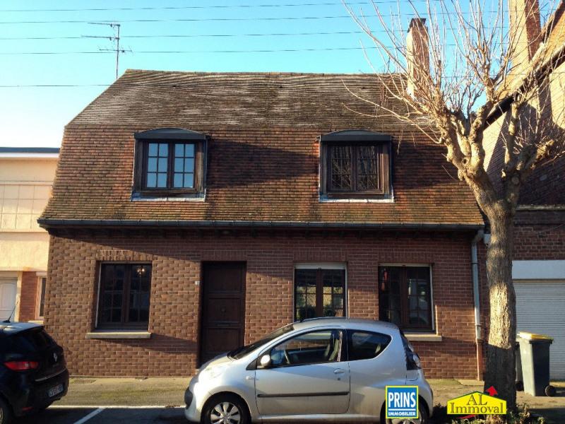 Sale house / villa Aire sur la lys 162000€ - Picture 12