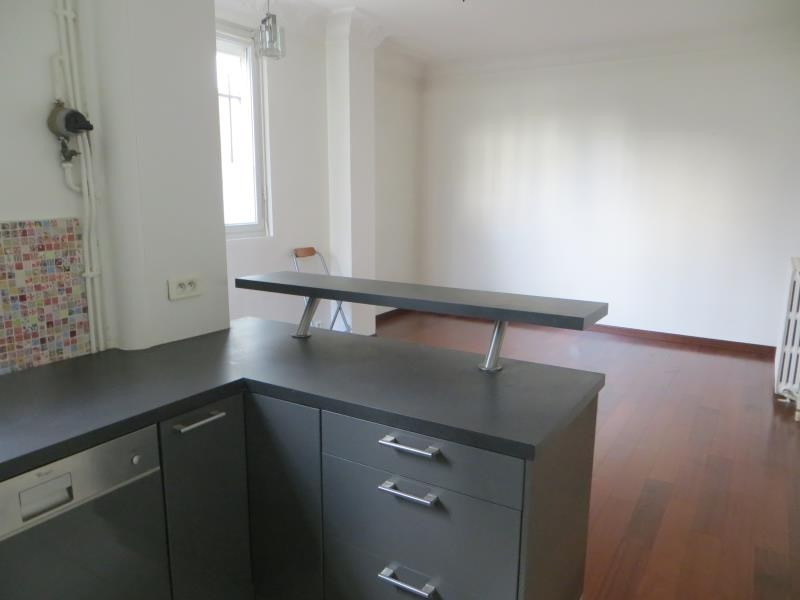 Sale apartment Vanves 279 000€ - Picture 2
