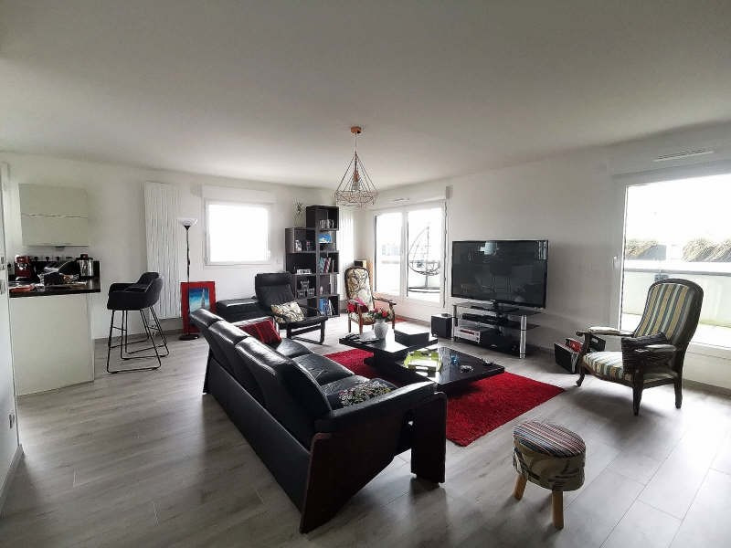 Vente appartement Caen 485 000€ - Photo 1