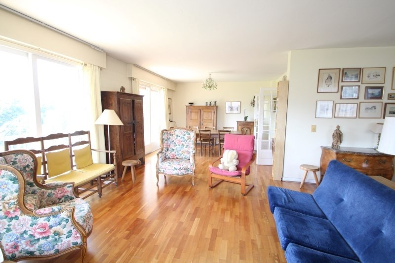 Sale apartment Chambery 345 000€ - Picture 4