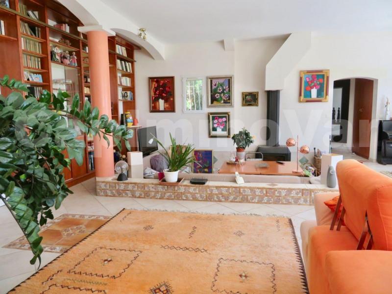 Deluxe sale house / villa Saint-cyr-sur-mer 3300000€ - Picture 5