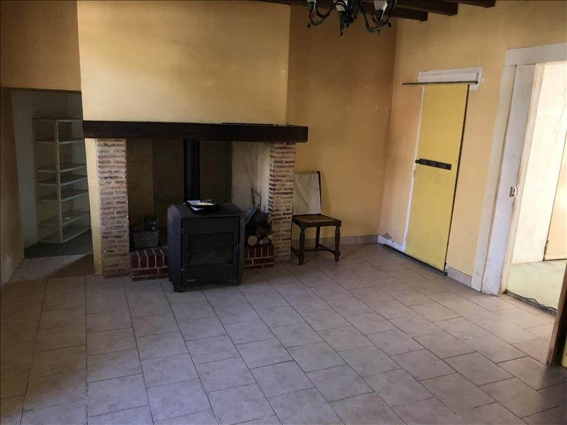 Sale house / villa Moutiers 97 500€ - Picture 3