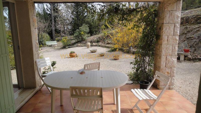 Sale house / villa Seillans 430000€ - Picture 10