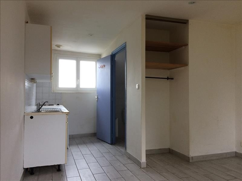 Sale apartment Quimperle 33 950€ - Picture 1