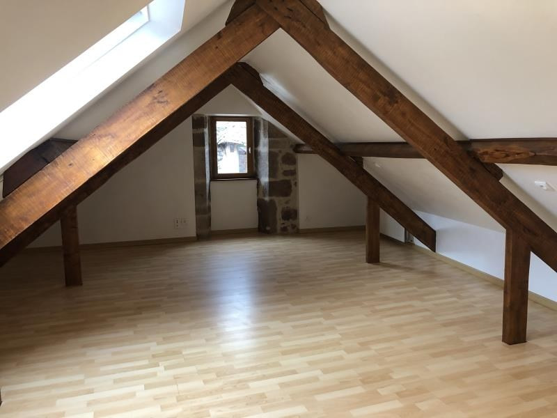 Produit d'investissement maison / villa Clairvaux d'aveyron 99000€ - Photo 4