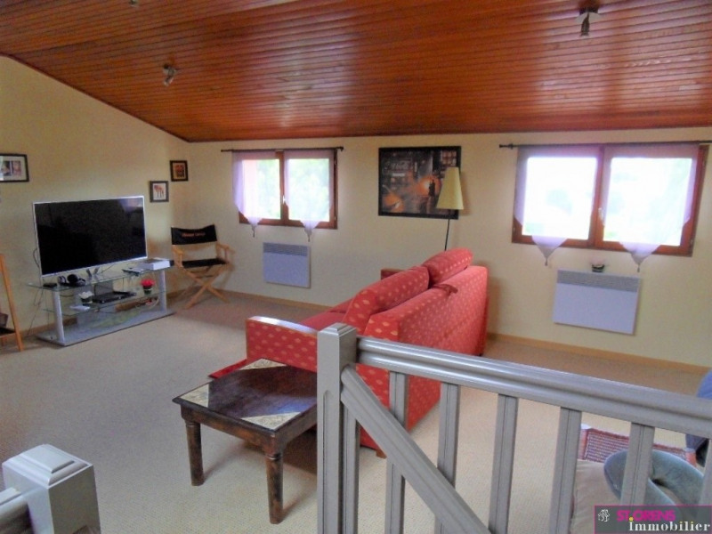 Vente de prestige maison / villa Quint-fonsegrives 6 minutes 493000€ - Photo 5