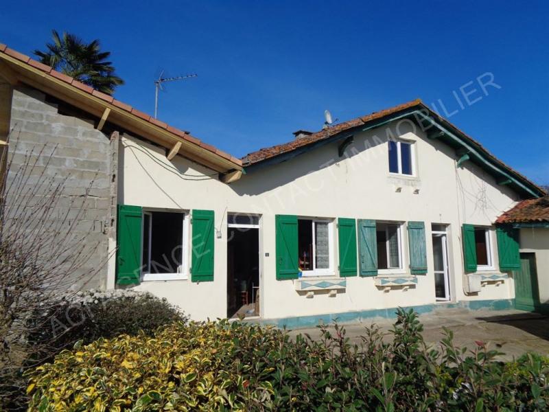 Produit d'investissement maison / villa Mont de marsan 65000€ - Photo 1