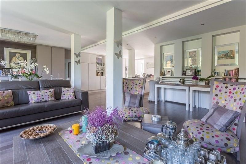 Vente de prestige appartement Nogent-sur-marne 1650000€ - Photo 5