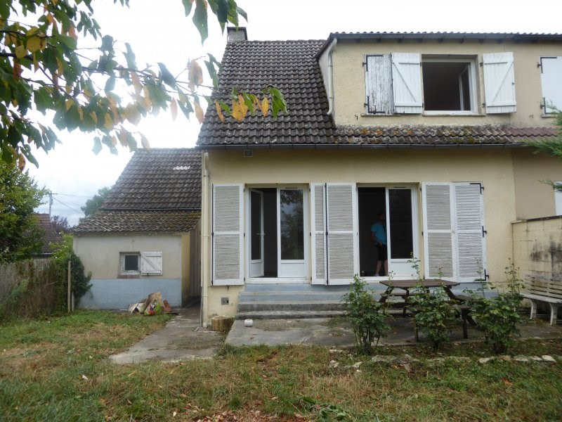 Vente maison / villa Pazayac 70 850€ - Photo 1