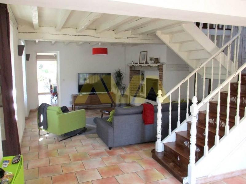 Vente maison / villa Navarrenx 211000€ - Photo 5