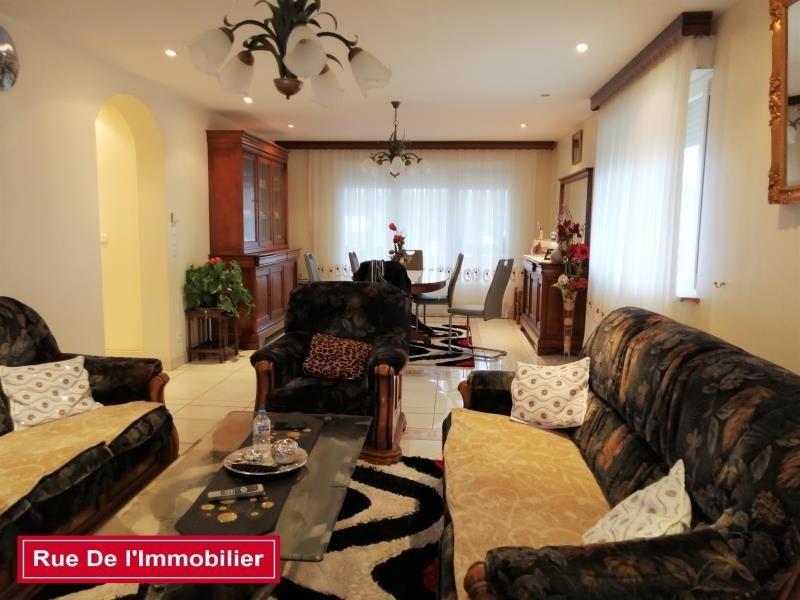 Produit d'investissement maison / villa Reichshoffen 395000€ - Photo 2