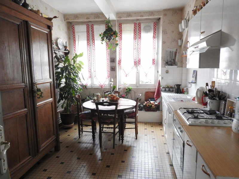 Sale apartment Centre ville chatillon 60 500€ - Picture 3
