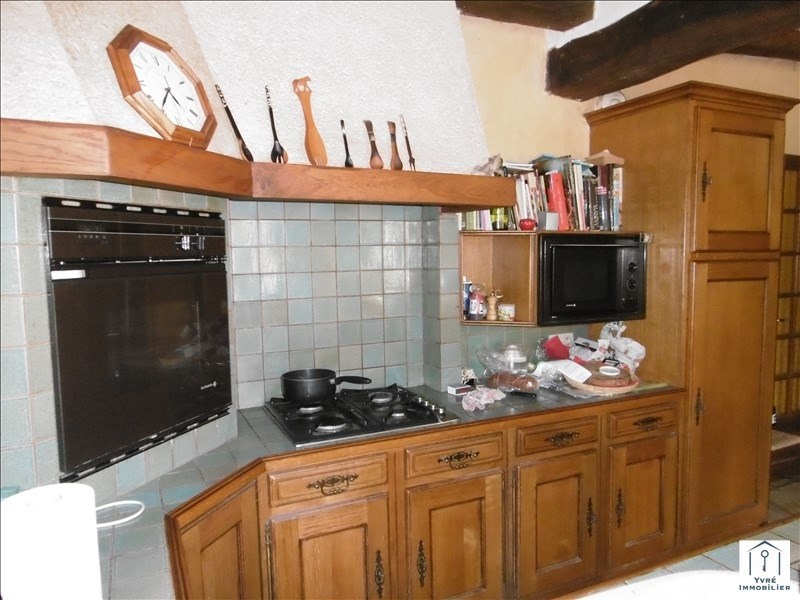Vente maison / villa Lombron 262 500€ - Photo 9