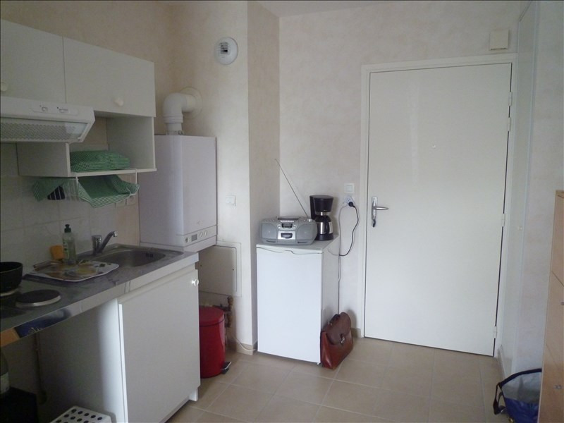 Produit d'investissement appartement Caen 75 000€ - Photo 3