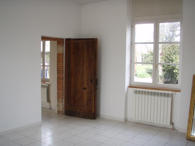 Rental house / villa Dremil lafage 999€ CC - Picture 5