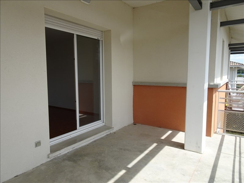 Rental apartment Aussonne 630€ CC - Picture 8