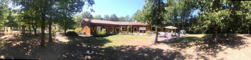 Vitalicio  casa Cazaubon 95000€ - Fotografía 2