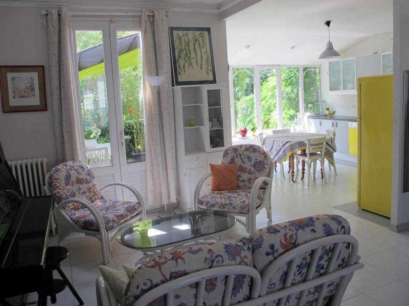 Sale house / villa Villemomble 450000€ - Picture 3