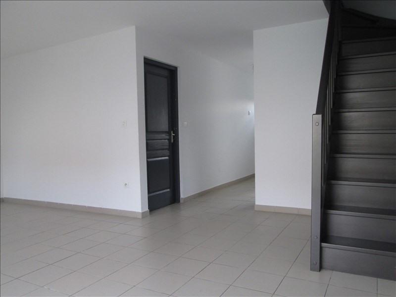 Sale house / villa Lapugnoy 117000€ - Picture 2