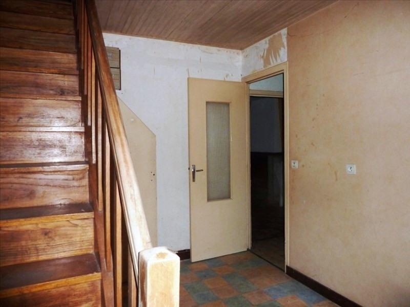 Produit d'investissement maison / villa St germain en cogles 27500€ - Photo 5