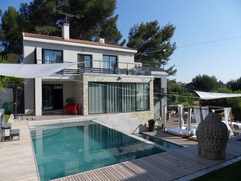 Vente de prestige maison / villa Villeneuve les avignon 1175000€ - Photo 16