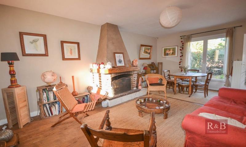 Vente maison / villa Les clayes sous bois 369000€ - Photo 4