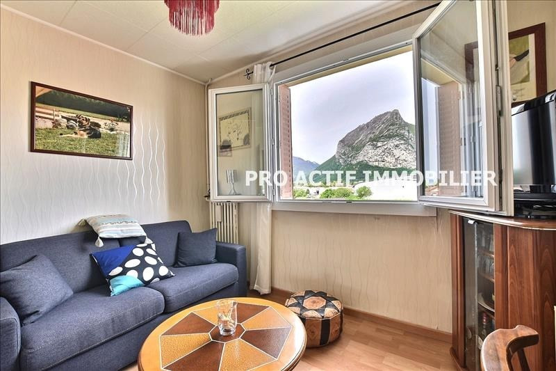 Vente appartement Fontaine 89 000€ - Photo 3