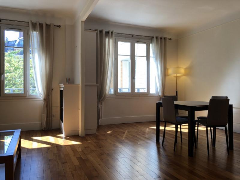 Rental apartment Neuilly-sur-seine 1750€ CC - Picture 3