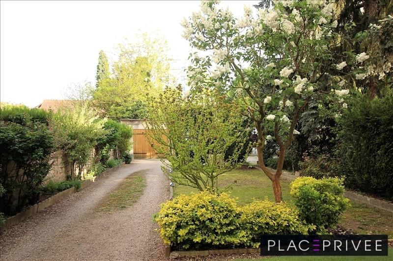 Sale building Nancy 289 000€ - Picture 4