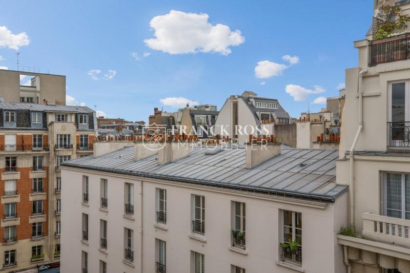 Rental apartment Paris 15ème 1900€ CC - Picture 14