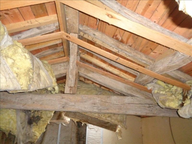 Vente maison / villa Chenay 38500€ - Photo 6