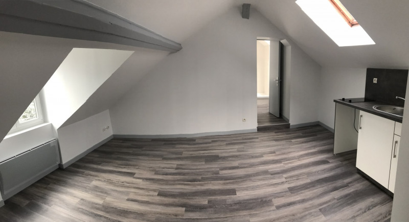 Location appartement Villejuif 690€ CC - Photo 5