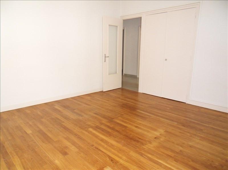 Alquiler  apartamento Belleville 457€ CC - Fotografía 2