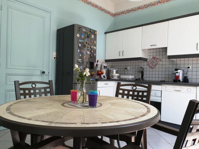 Vente maison / villa Hieres sur amby 285000€ - Photo 5