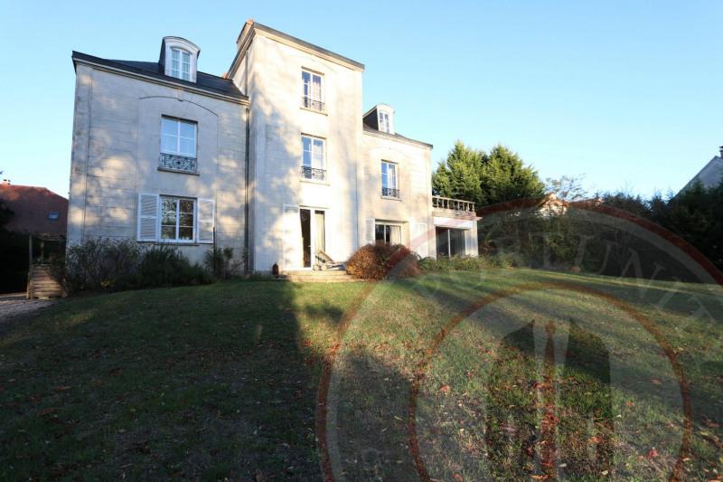 Vente de prestige maison / villa Brie-comte-robert 1350000€ - Photo 27
