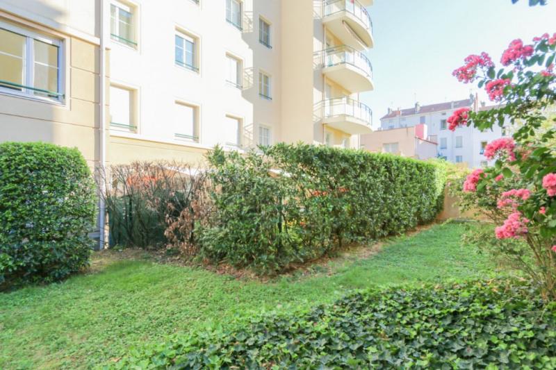 Vente appartement Lyon 8ème 313900€ - Photo 4