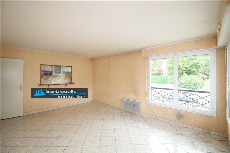 Revenda apartamento Sartrouville 247000€ - Fotografia 3